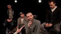 Teaser de l'interview des C2C, lauréats Audi talents awards 2007.