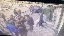 Trois policiers sauvent un enfant