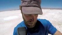 The Free Way : le désert de sel d'Uyuni en Bolivie