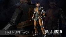 Final Fantasy XV Windows Edition - Pack Half-Life Bonus (Gordon Freeman)