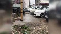 Doğalgaz Patlaması - Bursa