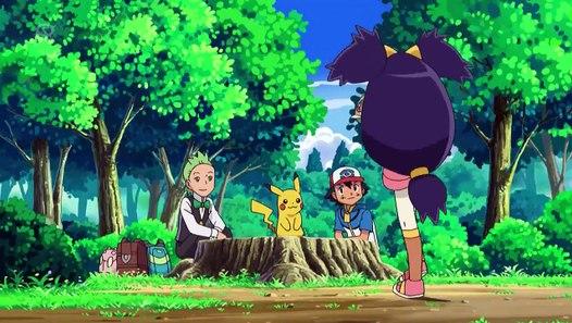 Pokemon Folge 7