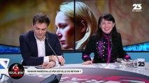 Les GG veulent savoir: Marion Maréchal-Le Pen est-elle de retour ? - 23/02
