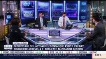 Françoise Rochette 1 VS Thibault Prébay (1/2): Y a-t-il un changement de paradigme sur les marchés ? - 23/02