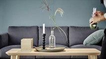 IKEA   Secrets de décorateur Comment donner du style à une t
