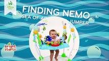 Jumperoo Nemo chez Toys''R''Us
