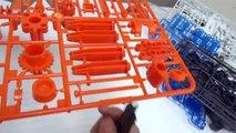 Robot pour enfant bras hydraulique à construire Buki - Toys''R''Us