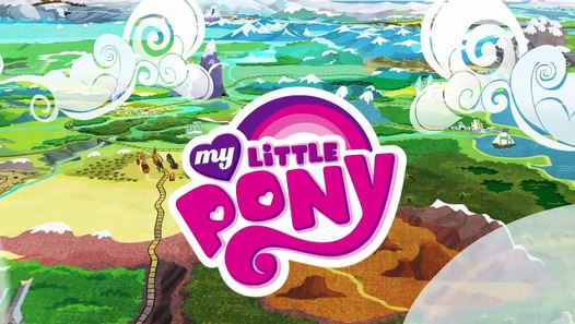 My Little Pony Flurryheart Peluche Interactive Toysrus