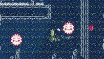 Slime-san - Mise à jour Blackbird's Kraken