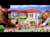 Playmobil Les enfants à l'école chez Toysrus