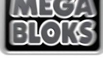 Mega Brands - World of Warcraft - Ironoak chez Toysrus