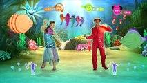 ToysRUs présente le jeu Nintendo Wii Just Dance Disney Party