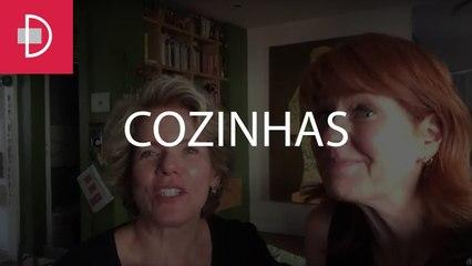 Especial COZINHAS - Decor Jovem Pan