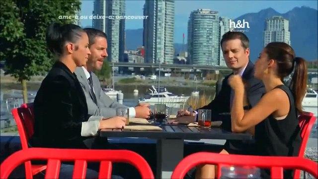 Ame-a ou Deixe-a - Vancouver | Melinda e Mike |  1ª Temporada Episódio 6