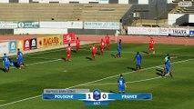 U17, tournoi amical en Espagne : tous les buts I FFF 2018