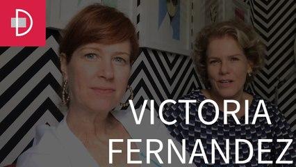 Zize Zink e Graça Salles visitam em Portugal a colombiana Victoria Fernandez