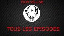 VAL'R - FILM VS LIFE [COURTS METRAGES]