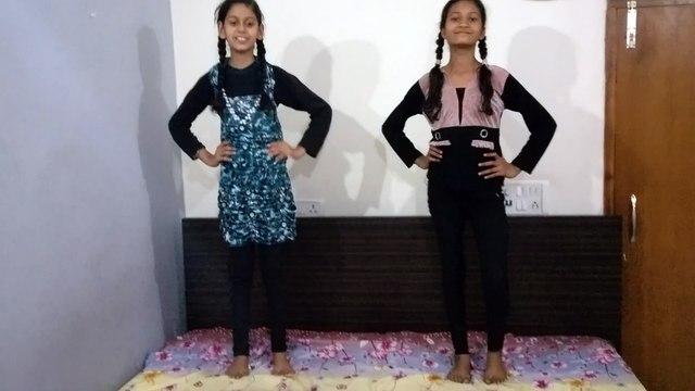 Meri Wali Ding Dong Ding Dong Video Song | Munna Michael | by Shazia and Shireen