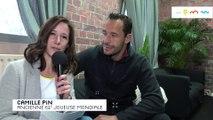 2018 02 23 INTERVIEW CAMILLE PIN MICHAEL LLODRA