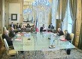 Affaires n° 2010-103 QPC, n° 2010-104 QPC, n° 2010-105 QPC et n° 2010-106 QPC