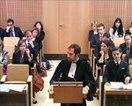 Affaire n° 2012-259 QPC