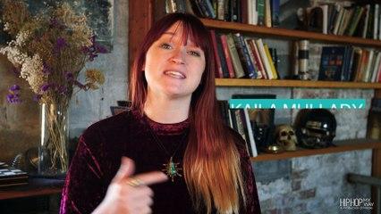 Kaila Mullady: Beatboxing My Way