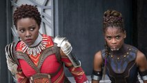 'Black Panther' Box Office Crosses $300M Domestic, $500M Worldwide