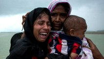 """CBSN Originals preview: """"Weaponizing Social Media: The Rohingya Crisis"""""""