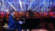 Selim MAZARI interprète Beethoven