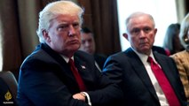 Trump-Russia probe: Reports say Trump wanted to sack Mueller