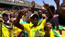 The new ANC: Calls for South African leadership change