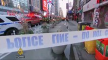 NYC Mayor Blasio: Bombing was 'an attempted terror attack'