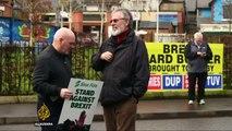 Northern Ireland deadlock amid Irish language dispute