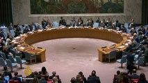 Nikki Haley criticises UN for overspending