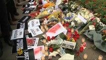 Malta journalists unite after Caruana Galizia murder