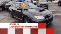 2014 Subaru Impreza Carson City, NV | Subaru Impreza dealer Elko, NV