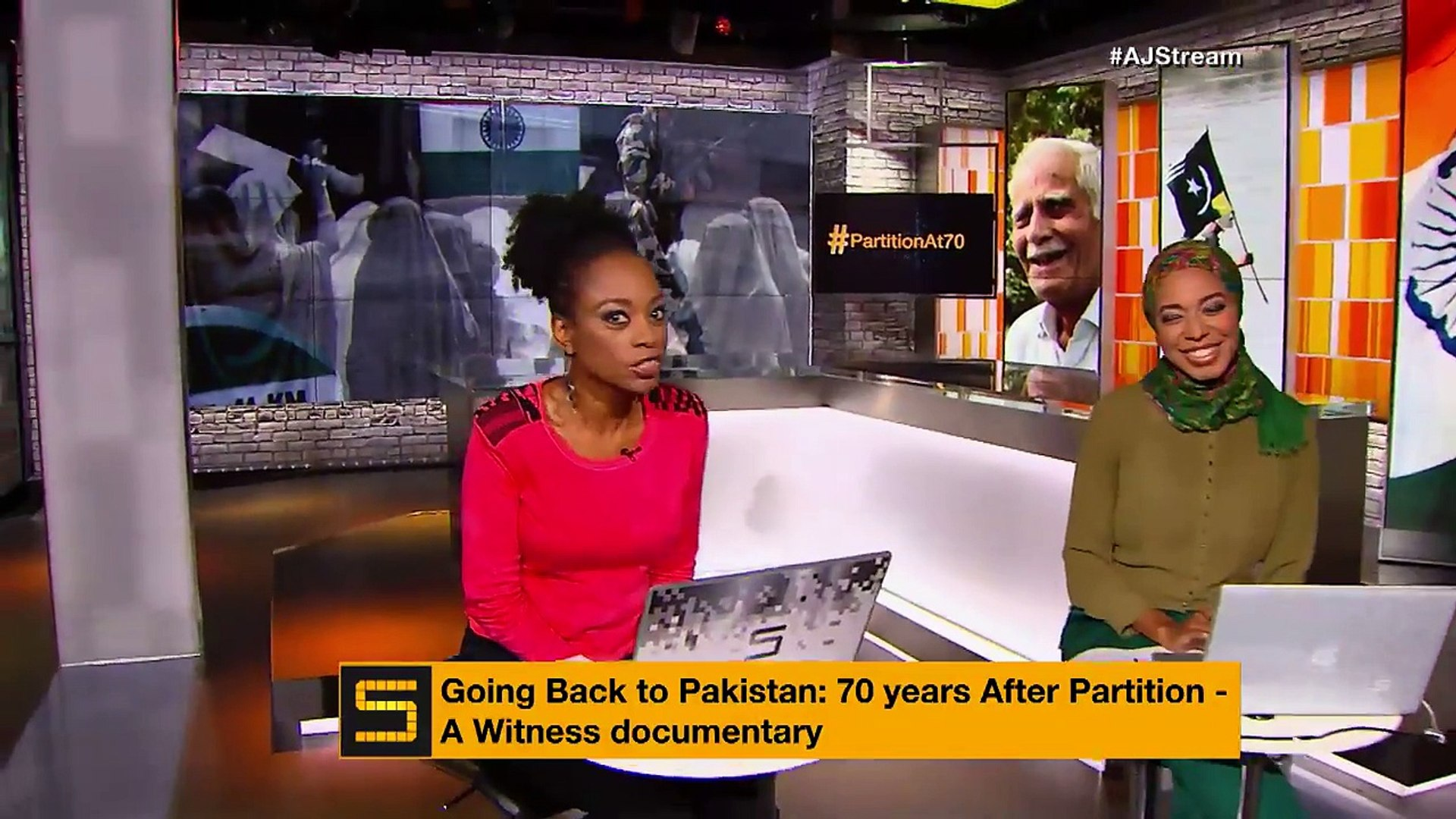 The inside story of one man's return to Pakistan after 70 years - The Stream
