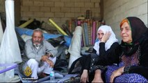 Thousands of civilians trapped in Syria's Raqqa