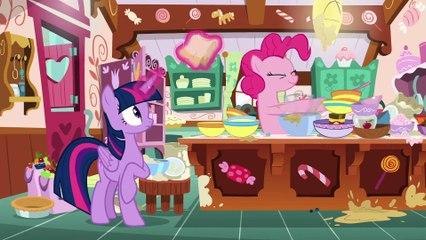 My Little Pony Temporada 7 Capitulo 23 Secretos y Pays Español Latino 1080p