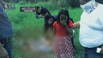 Imbestigador: Babae, walang awang pinaslang at sinilid sa sako