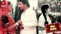 Mouna Ragam Movie Retro Review | Mohan, Karthik, Revathy, Mani Ratnam