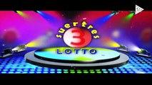 PCSO 4 PM Lotto Draw, February 24, 2018