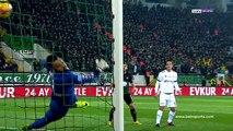 TM Akhisarspor 3 - 0 Atiker Konyaspor Maçın Geniş Özeti ve Golleri