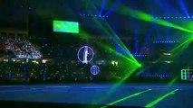 Ali Zafar Beautiful Performance On Opening Ceremony - PSL Opening Ceremony 2018 - HBL PSL 2018 - PSL