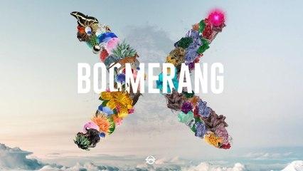 Kongsted - Boomerang