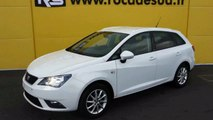 Annonce Occasion SEAT Ibiza ST 1.2 70ch Style I Tech Edition 1.2 70ch Style I Tech Edition