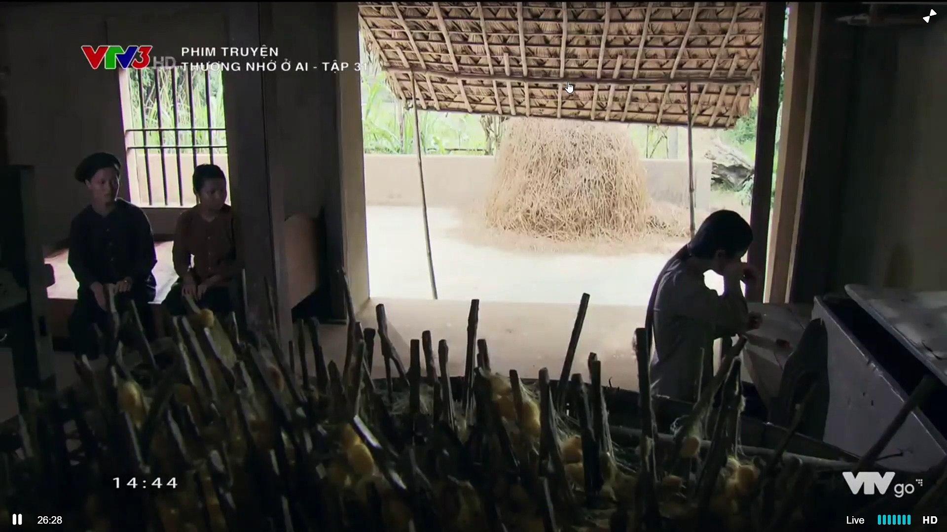 Thương Nhớ Ở Ai Tập 31 Full (P2) - Thuong Nho O Ai 31  | Phim VTV3
