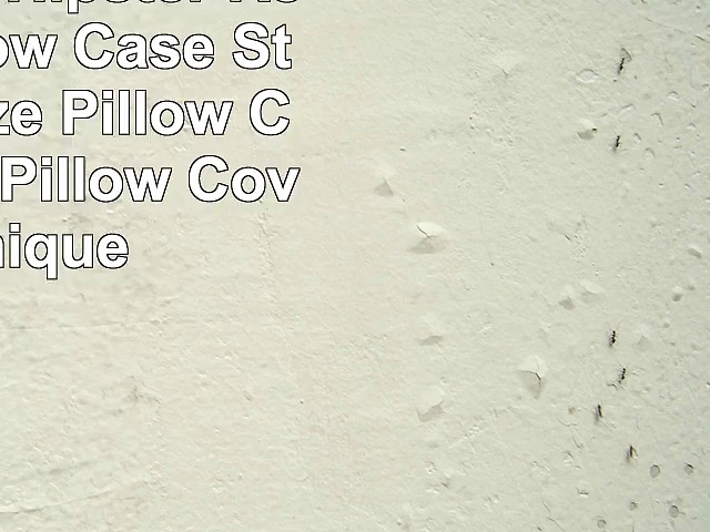 CafePress  Hipster Red Fox Pillow Case  Standard Size Pillow Case 20×30 Pillow Cover
