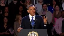 Barack Obama Speech ||Presidential Acceptance Speech 2012