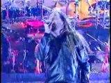 Korn - Twisted Transistor (Jimmy Kimmel Show - 2005)